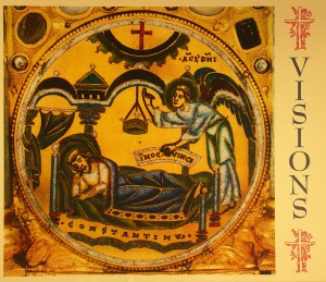 LOOKING BEYOND... Visions, Dreams and Insights in Medieval Art and History
