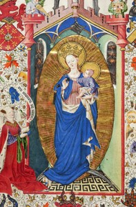 Medieval Patronage: Patronage, Power and Agency in Medieval Art